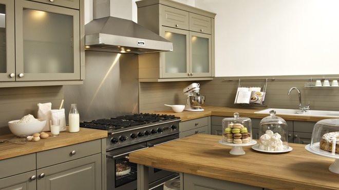 dossier les hottes de cuisine m6