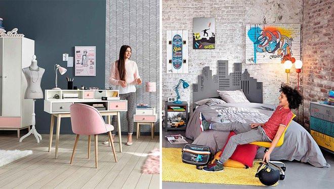 chambre d enfant en chambre d ado