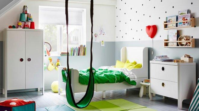 de la chambre bebe a la chambre enfant