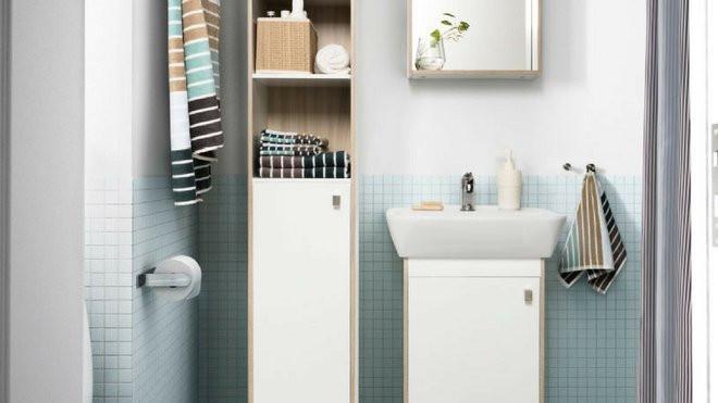 amenagement d une petite salle de bains