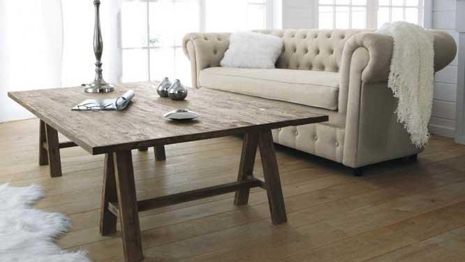 idees recup pour creer une table basse