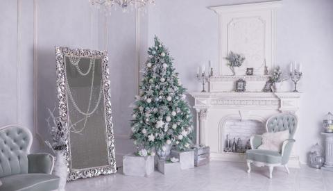 decoration table de noel idees deco