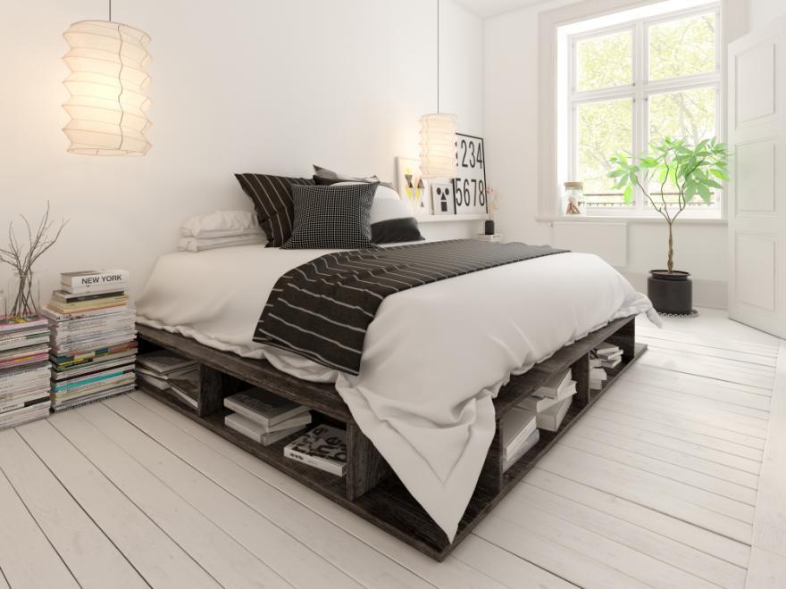 lit avec rangement 7 idees pratiques