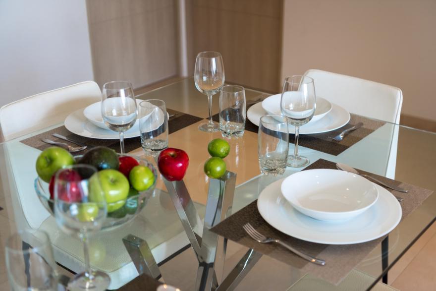 les plus belles tables a manger pour