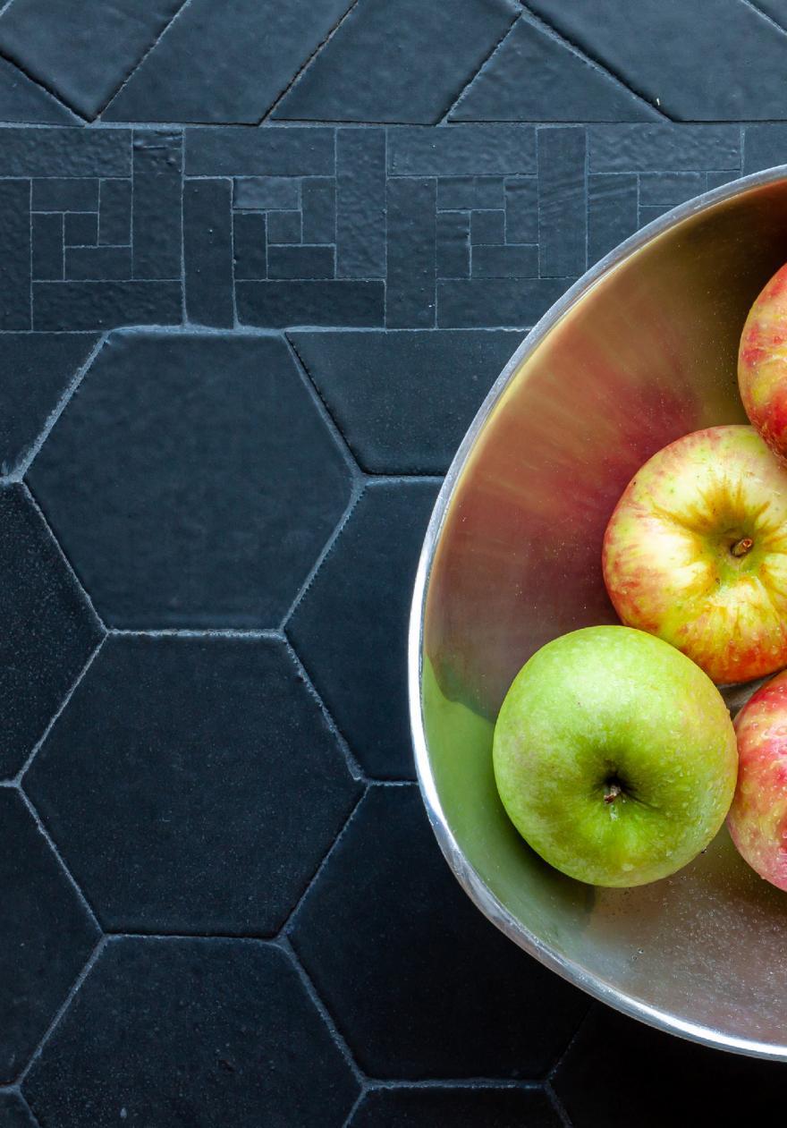 quels materiaux dans la cuisine en 2021