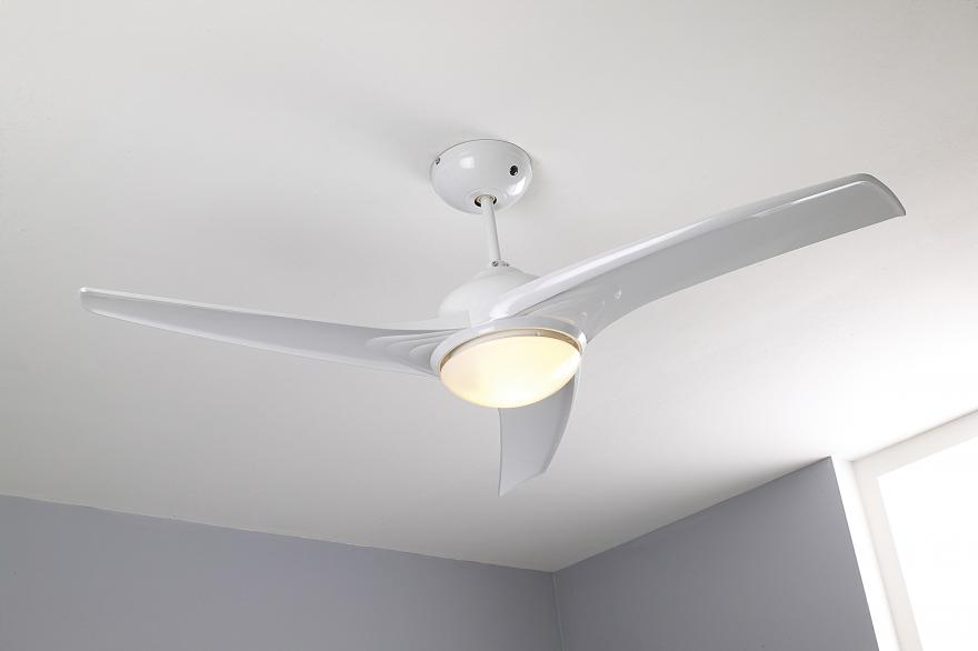 les plus jolis ventilateurs de plafond