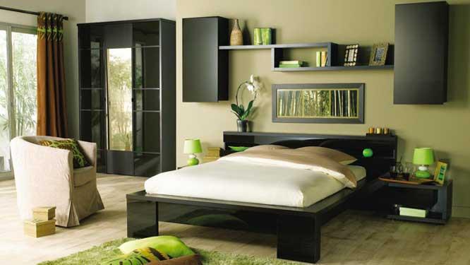 10 belles chambres parentales pour vous