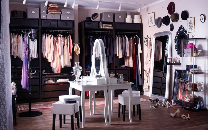 20 idees dressing pour s inspirer