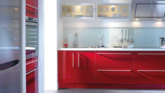 zoom sur les cuisines 2012 de conforama