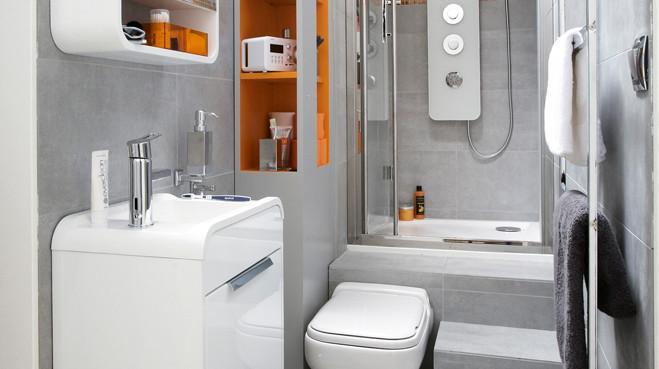 salles de bains pour ado petites mais