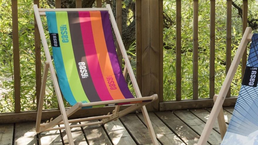 des chaises chiliennes pour tous les
