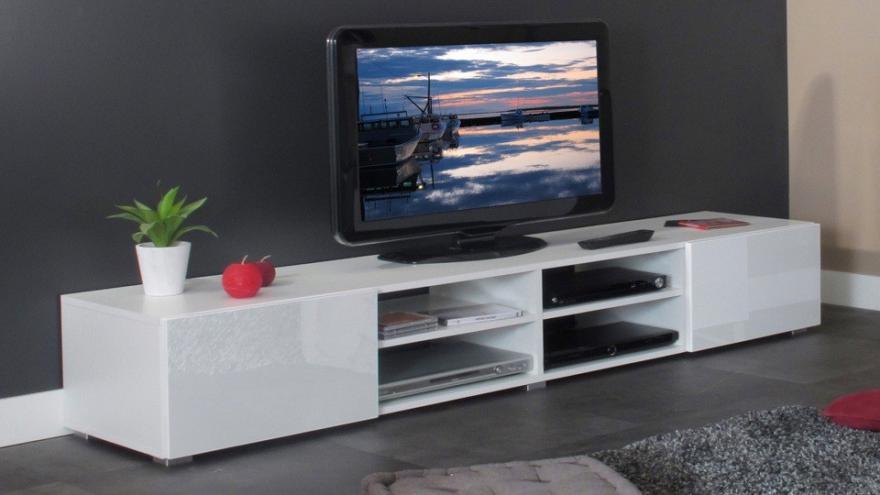 un meuble pour ma tele sans me ruiner