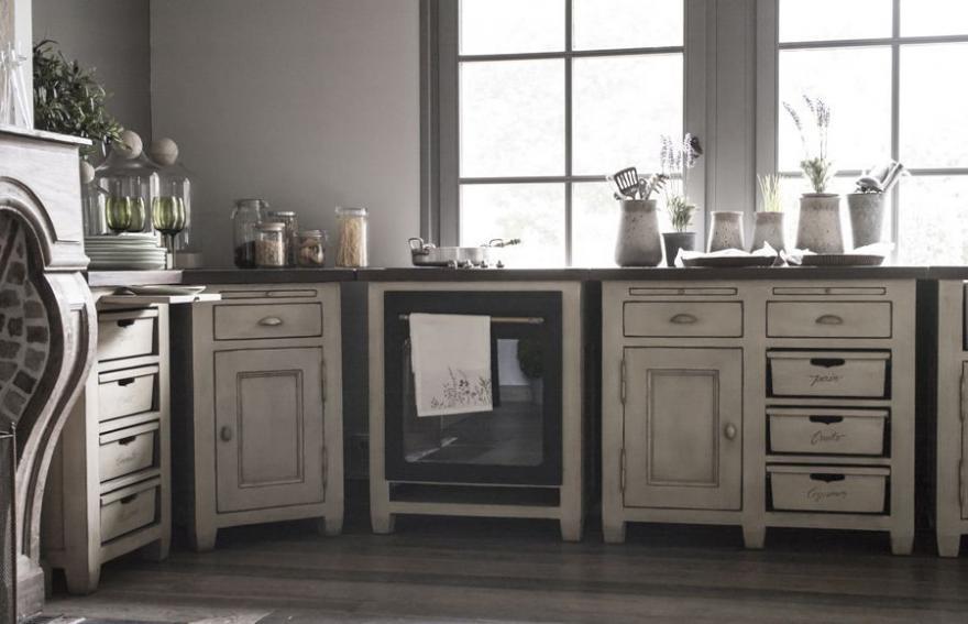 10 meubles neufs a l aspect vieilli
