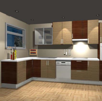 Colores para la cocina  DecoActualcom
