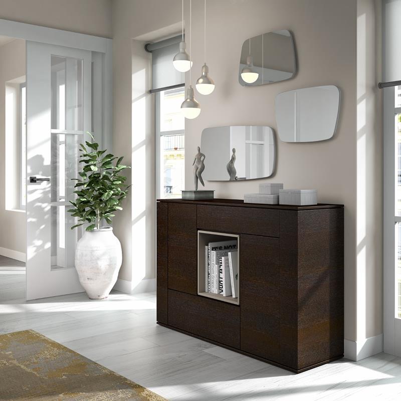Muebles Para Entradas Y Recibidores Clsico Y Lleno De Luz