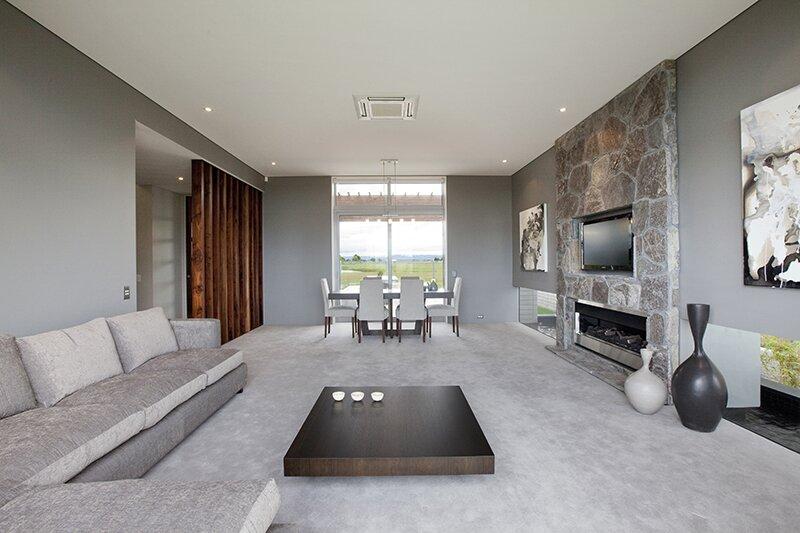 Inspiracin casa de estilo Zen  DECOARMONIA