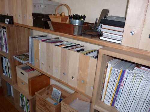 Ma bibliothèque A tous les étages 3R