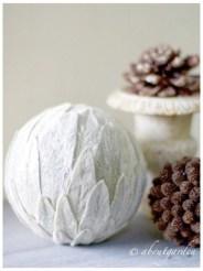 Aboutgarden ball-stachys-lanata