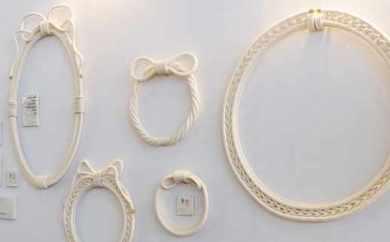 Cadres de corde Soonsalon M&O 2012