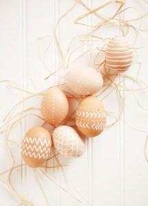 Easter eggs BLOG Joy ever after
