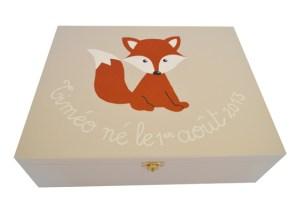 boite-cadeau-naissance-bebe-renard-Gribouille-A-little-market