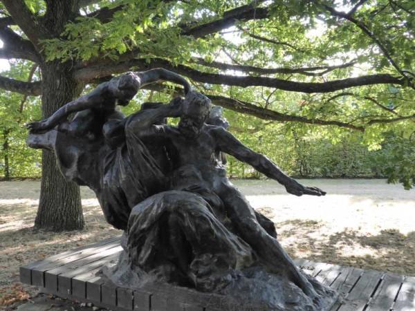 Musée_Rodin_Meudon_bronze_Victor_Hugo_jardin