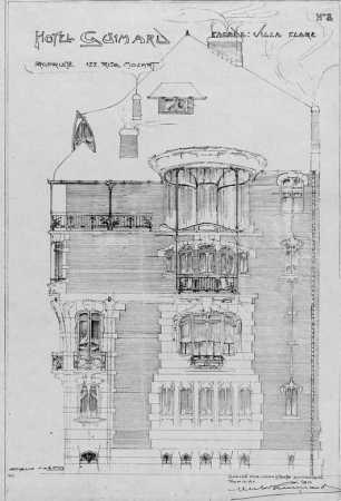 hotel_guimard_paris_dessin_facade