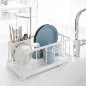 egouttoir-a-vaisselle-blanc-tower-yamazaki