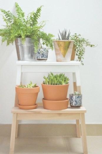 Marchepied_Ikea_porte-plantes_Thecottagemarket
