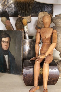 K-and-co-Antiques-blog_mannequin_atelier_artiste_tableau
