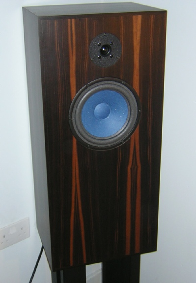 Deco Audio Speakers3