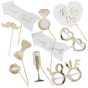 GO  Photo Booth Props Cut Out scaled