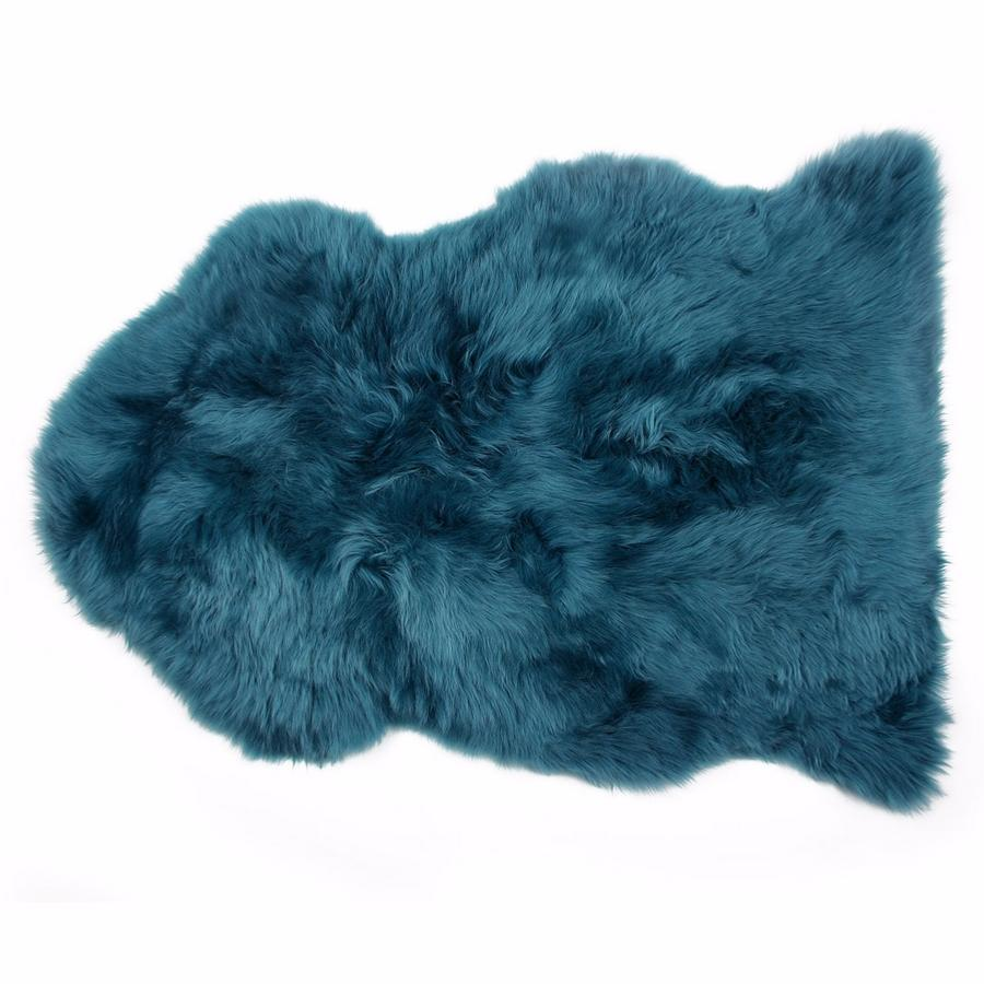 tapis peau de mouton tasman fibre by auskin
