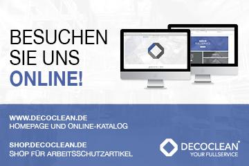 Besuchen Sie uns Online