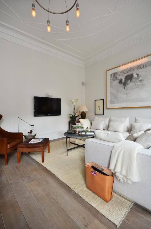 Un magnifique appartement londres decocrush for Deco appartement londres