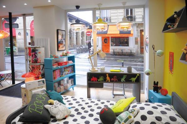 { Kids } Les 5 meilleures boutiques de déco pour enfants | www.decocrush.fr
