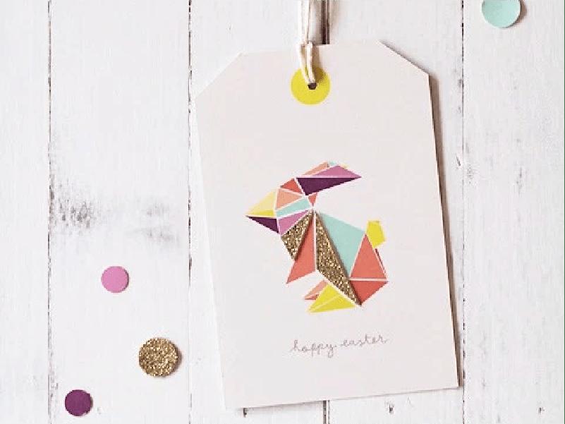 Diy 30 Idees Creatives Pour Sa Decoration De Paques Decocrush