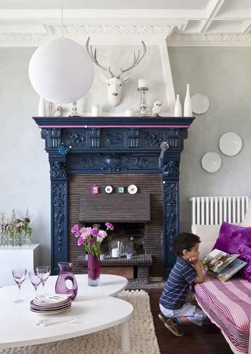 visite d co le joli pavillon de sophie ferjani decocrush webzine d co. Black Bedroom Furniture Sets. Home Design Ideas