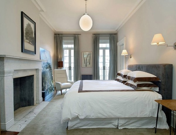 L'appartement New-Yorkais de Julianne Moore | www.decocrush.fr