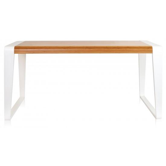Bureau | Réutilisez votre ancienne table à manger... - www.decocrush.fr