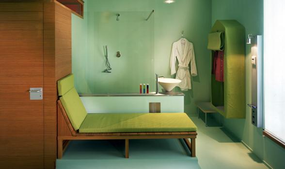Hi Hotel, un hôtel design et coloré à Nice | www.decocrush.fr