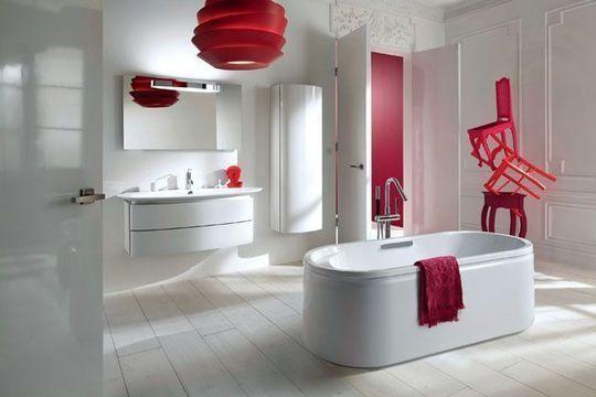 Focus : Les plus belles salles de bain du monde | www.decocrush.fr