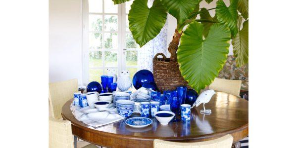 www.decocrush.fr | { Today I ♥ } La collection bleue de Zara Home