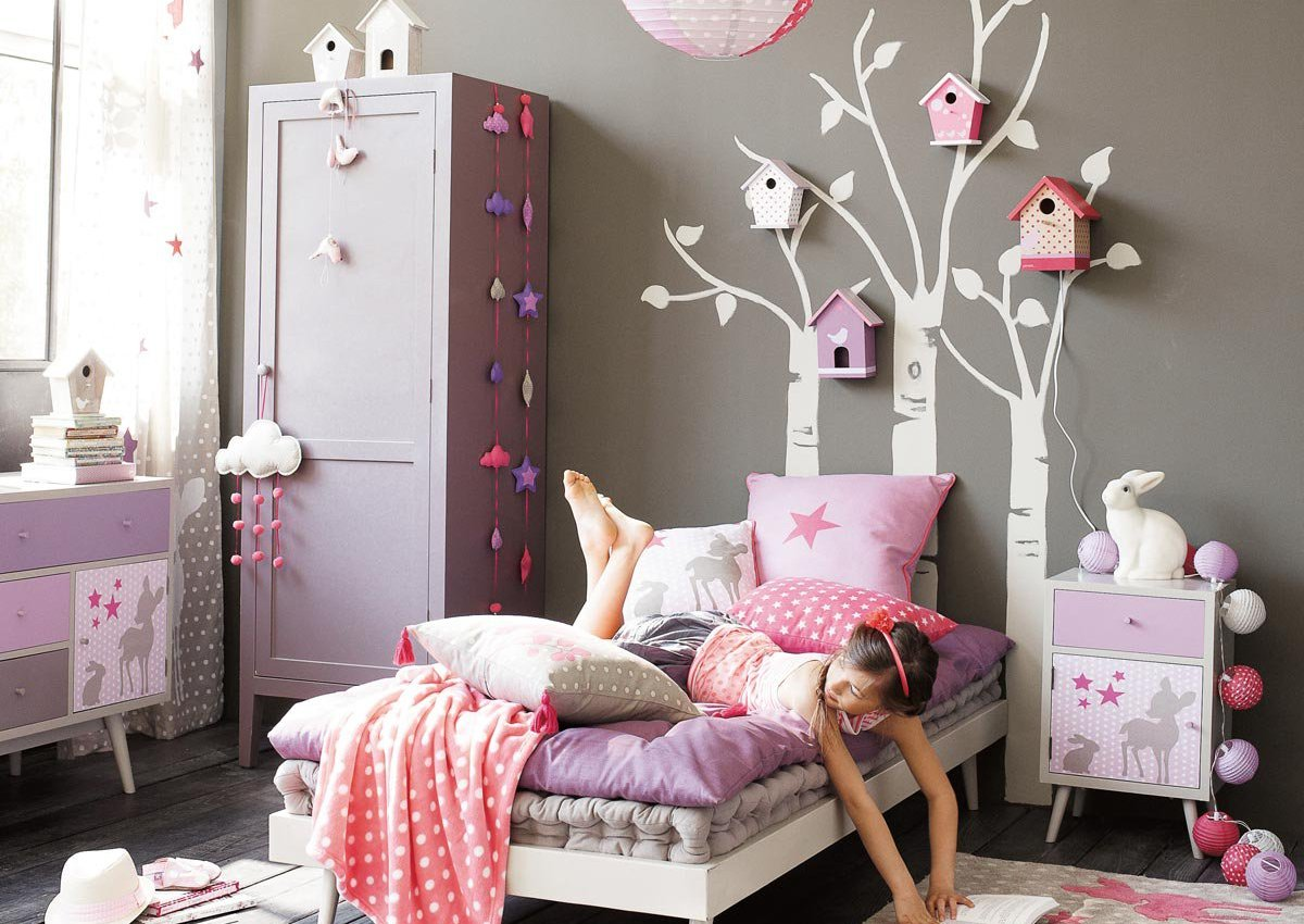 Maisons du Monde lance sa collection junior !