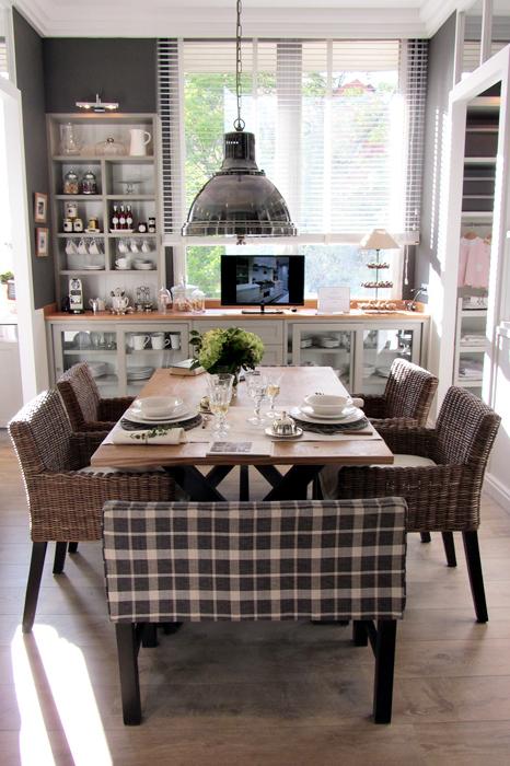 Verrière : une idée déco très chic pour aménager sa cuisine