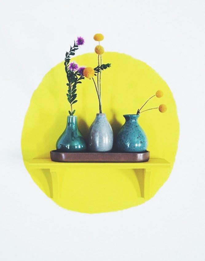 DIY : Une façon originale de peindre ses murs !