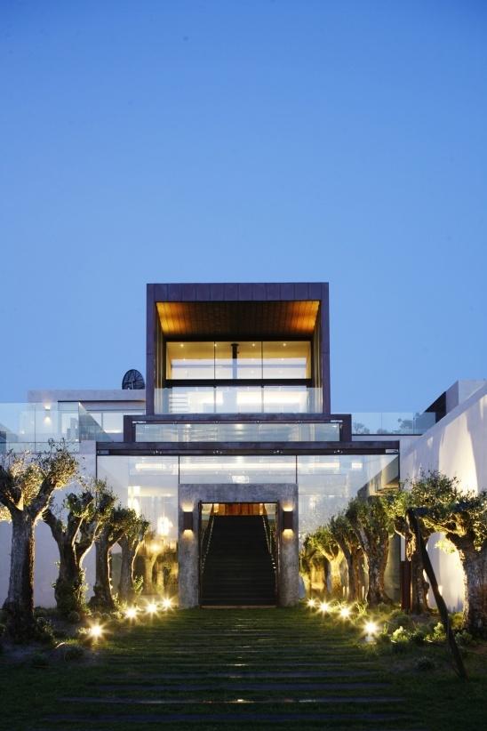 Areias do Seixo, un hotel chic & bio près de Lisbonne   www.decocrush.fr
