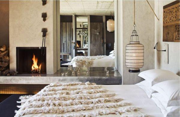 Areias do Seixo, un hotel chic & bio près de Lisbonne | www.decocrush.fr