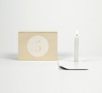 Designerbox: Recevez chaque mois un objet design collector !