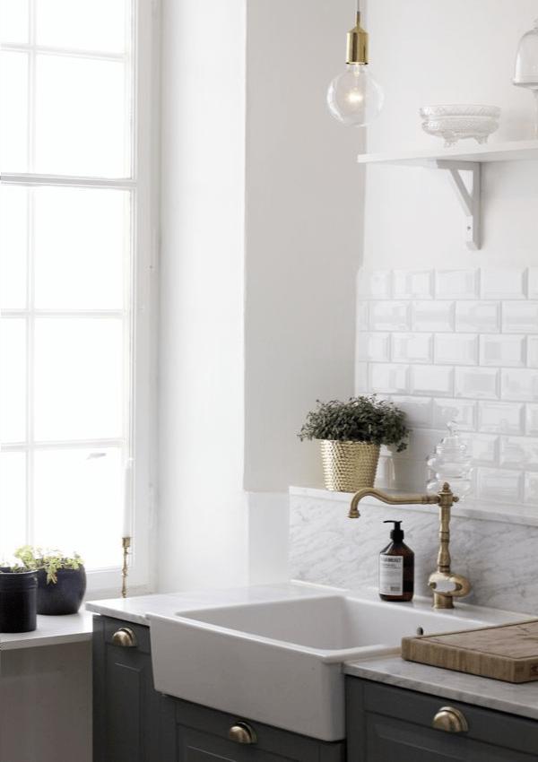 10 id es d co pour une cuisine coup de coeur decocrush. Black Bedroom Furniture Sets. Home Design Ideas